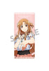 SWORD ART ONLINE ALICIZATION HOBBY STOCK Microfiber Towel Asuna Yuuki Casual Wear ver.