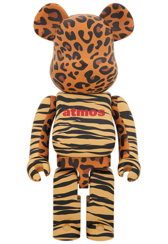 BE@RBRICK Medicom atoms ANIMAL 1000%