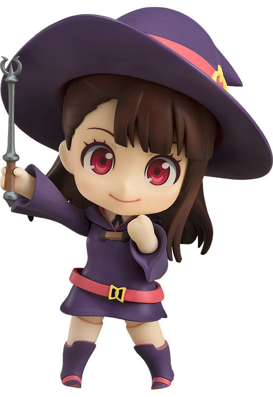 747 Little Witch Academia Nendoroid Atsuko Kagari (Re-run)