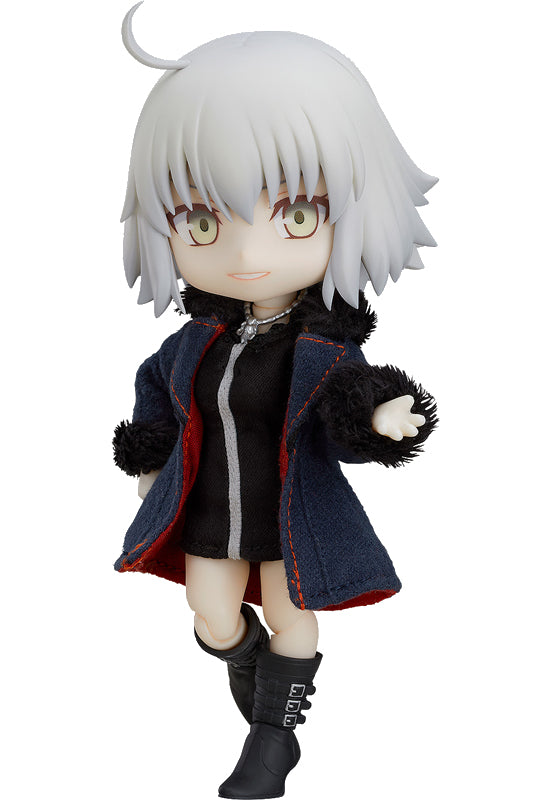Fate/Grand Order Nendoroid Doll: Avenger/Jeanne d'Arc (Alter) Shinjuku Ver.
