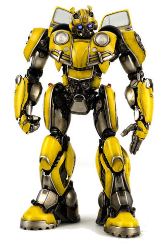 Transformers Hasbro x ThreeA BUMBLEBEE DLX Scale Collectible Series