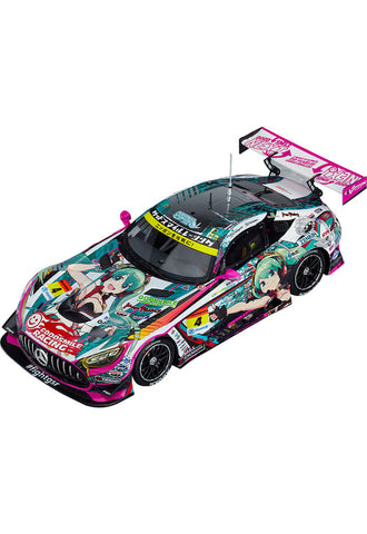 Hatsune MIku GT Project GOODSMILE RACING 1/64 Scale Good Smile Hatsune Miku AMG 2020 SUPER GT Ver.