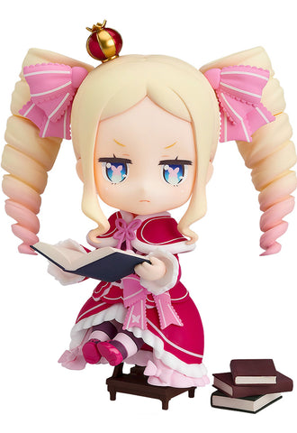 861 Re:ZERO -Starting Life in Another World- Nendoroid Beatrice