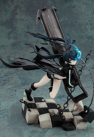 Black Rock Shooter Good Smile Company Black Rock Shooter -animation vers