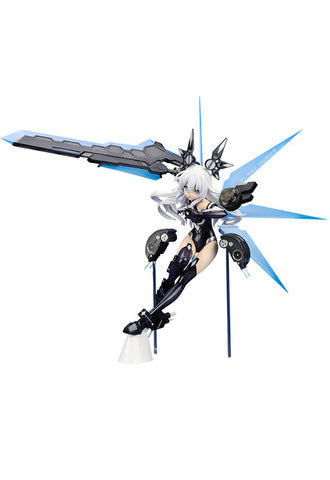 Hyperdimension Neptunia ALTER Black Heart (REPRODUCTION)