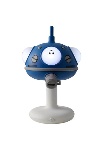 Ghost in the Shell S.A.C. Union Creative Tachikoma Lamp Blue
