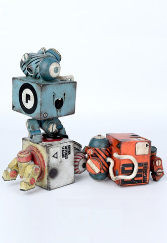 3AGO ThreeA Bomb V2 Square Set
