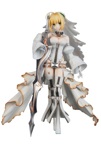 Fate/Grand Order FLARE Saber/Nero Claudius (Bride) [Reproduction]