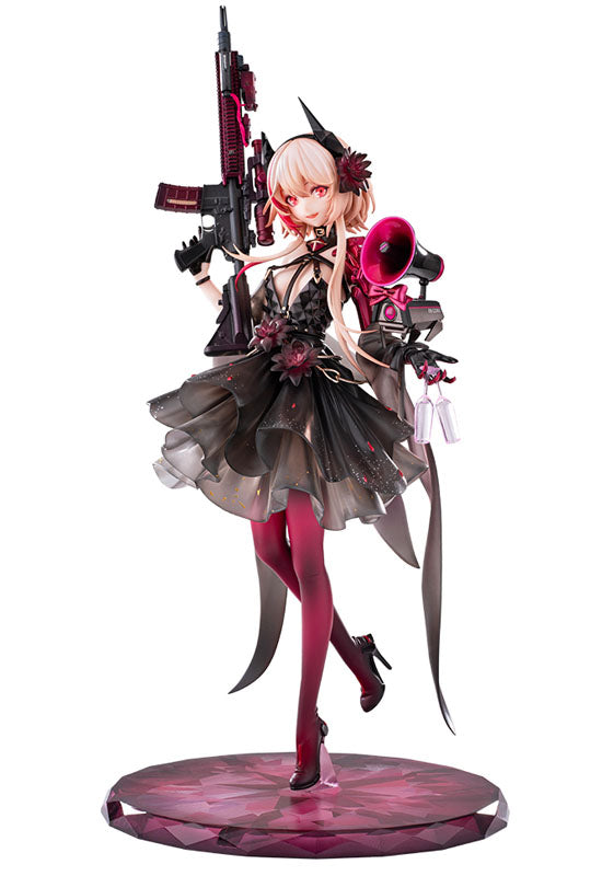 Girls' Frontline HOBBYMAX M4 SOPMOD II The broom at the bar ver.
