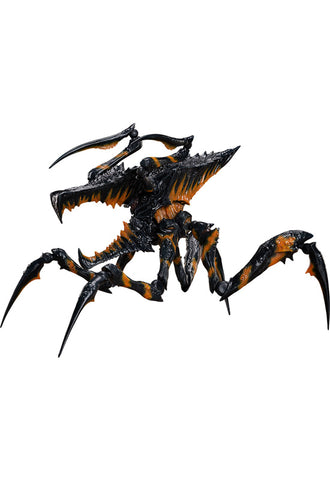SP-124 Starship Troopers: Traitor of Mars figma Warrior Bug