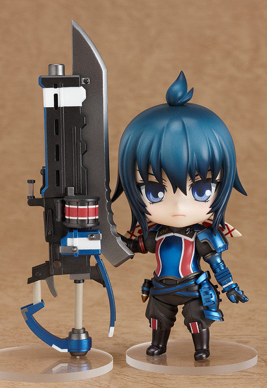 173 Valkyria Chronicles 3 Nendoroid Imuka