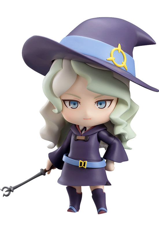 957 Little Witch Academia Nendoroid Diana Cavendish