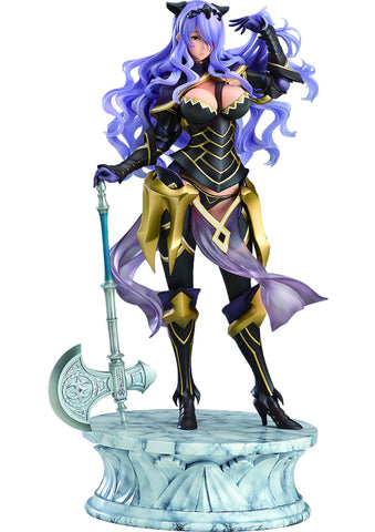 Fire Emblem Fates INTELLIGENT SYSTEMS Camilla