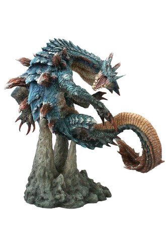 MONSTER HUNTER CAPCOM Capcom Figure Builder Creators Model Lagiacrus【Resell Version】