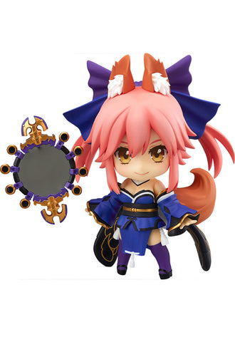 710 Fate/EXTRA Nendoroid Caster (re-run)