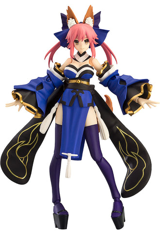 304 Fate/EXTRA figma Caster Reproduction
