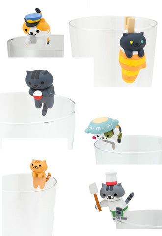 neko atsume KADOKAWA PUTITTO series / PUTITTO