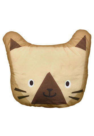 MONSTER HUNTER CAPCOM MONSTER HUNTER WORLD reversible cushion Airou/Merarou