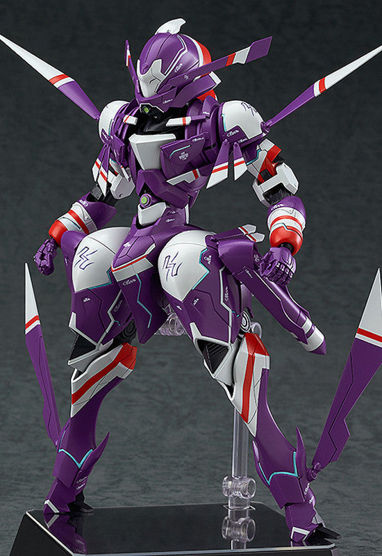 Gargantia on the Verdurous Planet Max Factory PLAMAX SG-02 Machine Caliber X3752 Striker