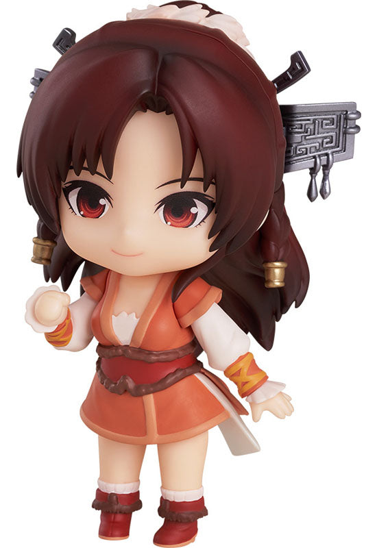 1573 Legend of Sword and Fairy 3 Nendoroid Tang XueJian