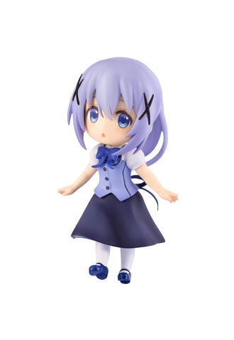 Is the order a rabbit? BLOOM  PLUM Mini Figure Chino