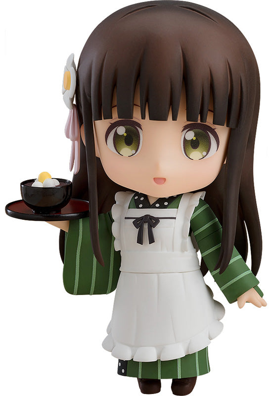 973 Is the Order a Rabbit?? Nendoroid Chiya