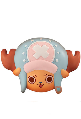 One Piece MEGAHOUSE FLUFFY SQUEEZE SANJI'S HAND MADE BREAD FES CHOPPER