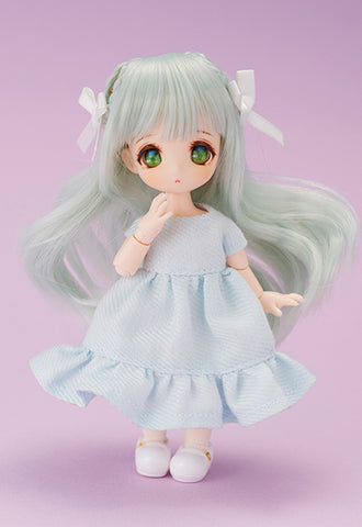 chuchu doll HINA HOBBY JAPAN RIBBON