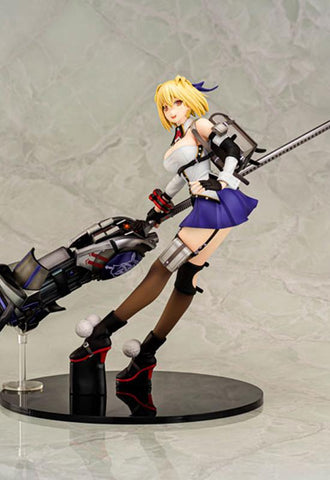 GOD EATER 3 PLUM Claire Victorious Exclusive Smiling Ver.