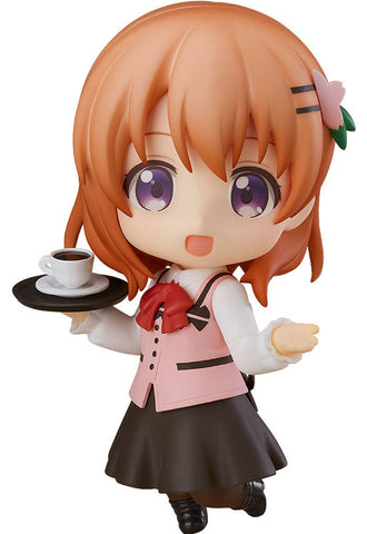 798 Is the Order a Rabbit? Nendoroid Cocoa