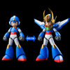 Mega Man 30th Anniversary x Sen-Ti-Nel 4inch-nel 10th Anniversary Collaboration Rockman
