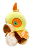 MONSTER HUNTER CAPCOM Monster Hunter Chibi-Plush Kulu-Ya-Ku