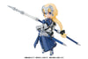 DESKTOP ARMY MEGAHOUSE Fate/Grand Order Vol.1 Mash/Altria/Jeanne(repeat)(Set of 3 Characters)