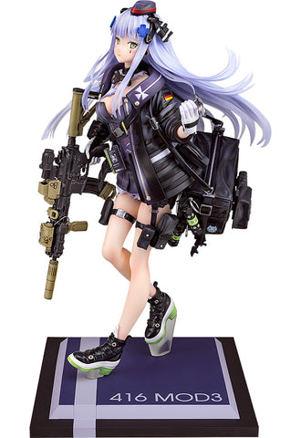 Girls' Frontline Phat! Company 416 MOD3 Heavy Damage Ver. (re-run)