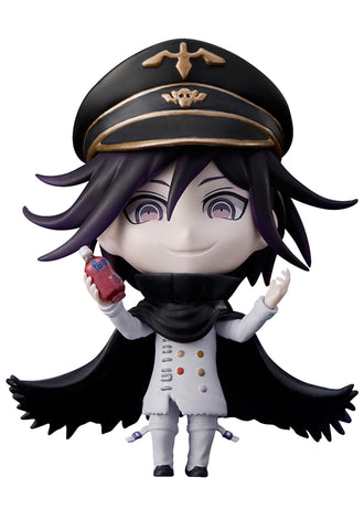 Danganronpa V3 UNION CREATIVE Kokichi Oma Deformed Figure