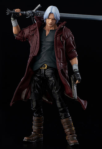 DEVIL MAY CRY 5 SENTINEL Dante DELUXE EDITION