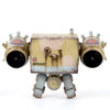 3AGO V-TOL ThreeA Square Set