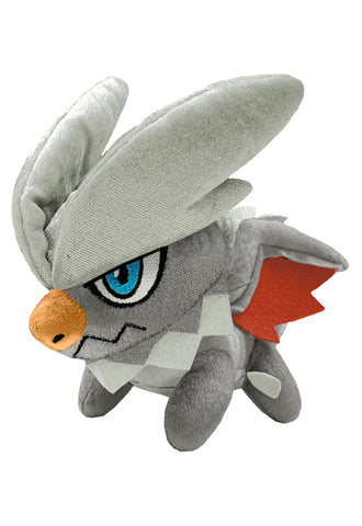 MONSTER HUNTER CAPCOM Monster Hunter Chibi-Plush Kushala Daora