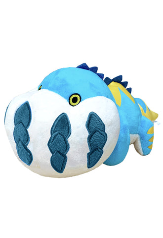 MONSTER HUNTER CAPCOM Monster Hunter Chibi-Plush Dodogama