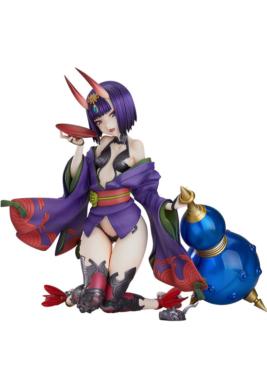 Fate/Grand Order Max Factory Assassin Shuten-Douji
