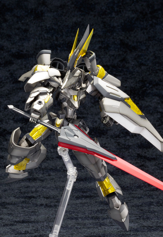 FRAME ARMS NSG-Z0K KOTOBUKIYA DURGA II MODEL KIT (Reproduction)