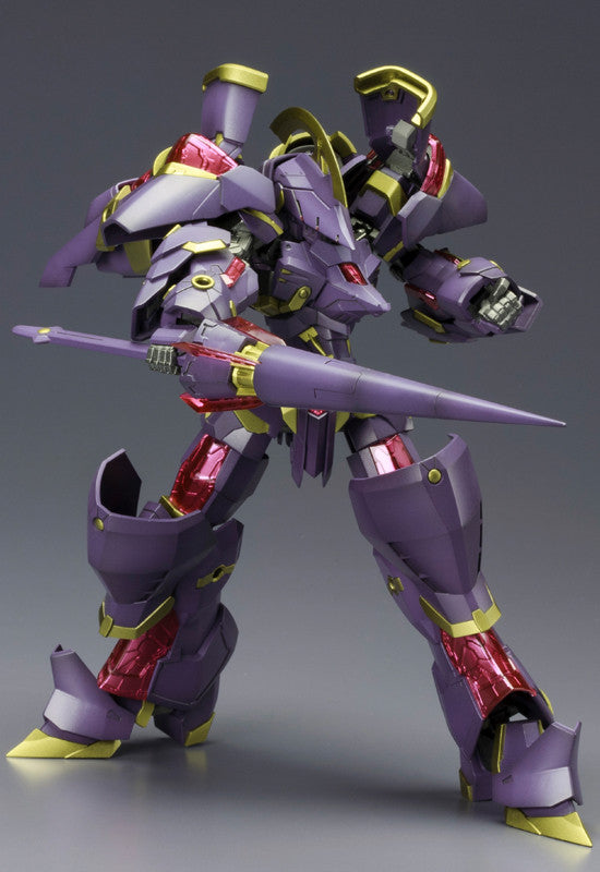 FRAME ARMS NSG-Z0E KOTOBUKIYA DURGA I MODEL KIT (Reproduction)