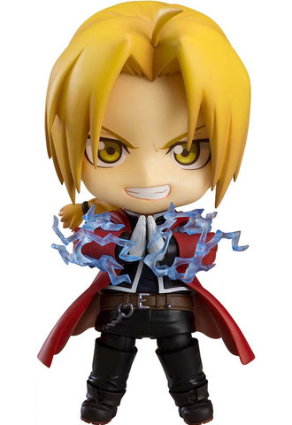 788 Fullmetal Alchemist: Brotherhood Nendoroid Edward Elric(re-run)