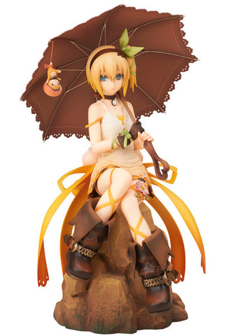 Tales of Zestiria Alter Edna 1/8 PVC Figure