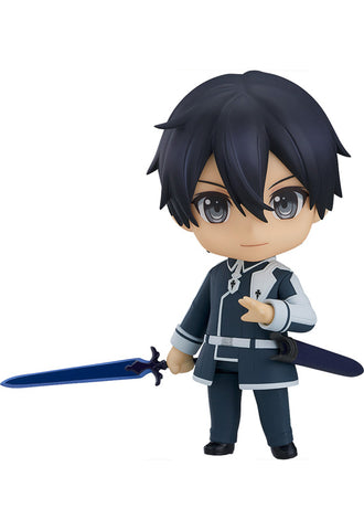 1138 Sword Art Online: Alicization Nendoorid Kirito: Elite Swordsman Ver.