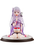 Re:ZERO -Starting Life in Another World- KADOKAWA Emilia: Birthday Cake Ver.