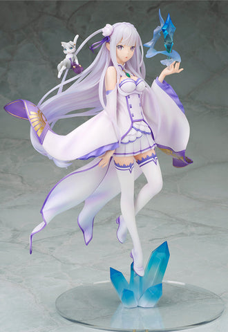Re:Zero -Starting Life in Another World- MEGAHOUSE  Emilia