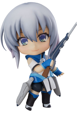 828 Knight's & Magic Nendoroid Ernesti Echavalier