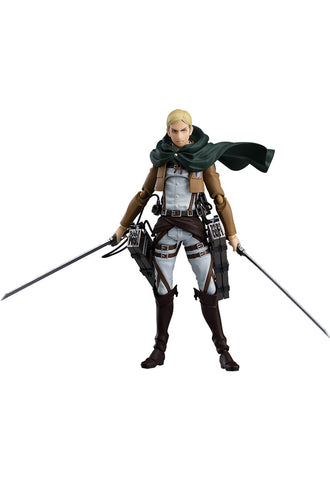 446 Attack on Titan figma Erwin Smith