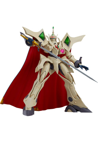 The Vision of Escaflowne Good Smile Company MODEROID Escaflowne
